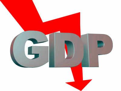 GDP slipped to 4.7% last quarter