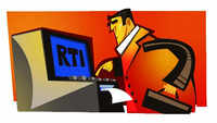 Lok Sabha passes the RTI Amendment Bill