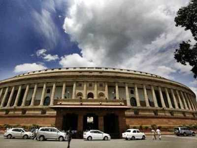 Congress, SP lose MPs in Rajya Sabha amid uproar over scrapping of Article 370 in Jammu and Kashmir