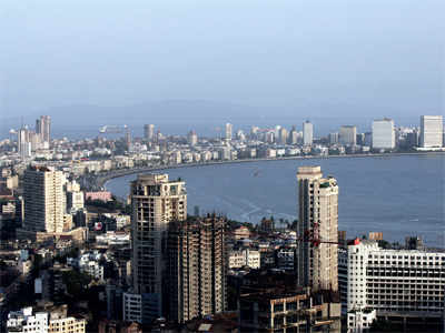 Flat out envy, Mumbai style