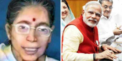 'Jashoda's 45-yr-long penance over at last'