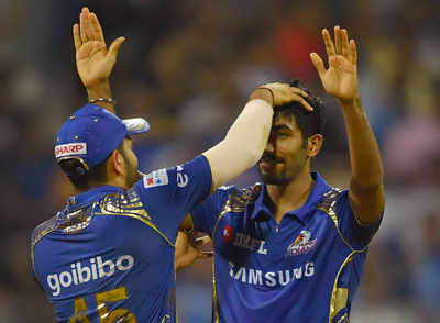 Highlights: MI vs KXIP: Despite KL Rahul efforts, Mumbai Indians win by 3 runs
