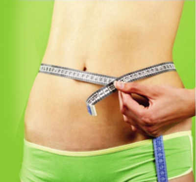 Formula for weightloss