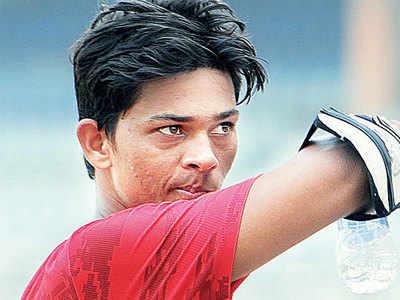 17-year-old Yashasvi Jaiswal hits maiden ton as Mumbai beat Goa