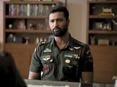 URI: The Surgical Strike trailer: Vicky Kaushal, Yami Gautam-starrer will bring out your patriotism