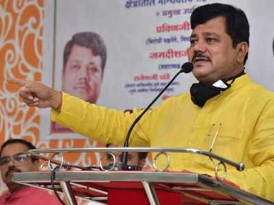 NCP and Shiv Sena trying to malign Congress in Maharashtra, alleges BJP leader Pravin Darekar