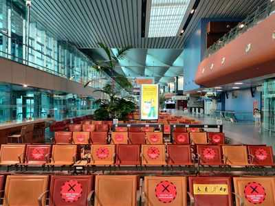 Kempegowda International Airport to be a contactless airport from May 25