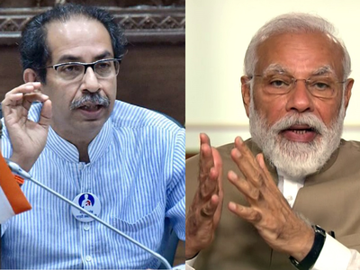 Uddhav Thackeray writes to PM Modi: Lower age group eligible for COVID vaccination to 25 years