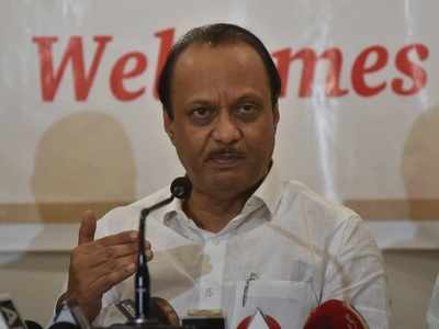 Ajit Pawar: I have no doubt about functioning of EVMs