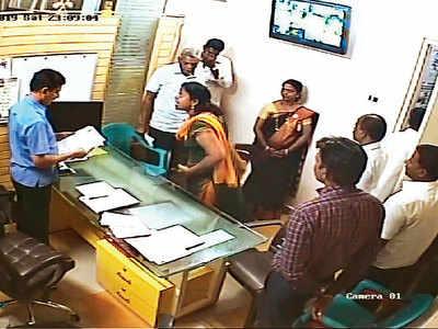Case against members of Pune's Rugna Hakka Parishad for extortion