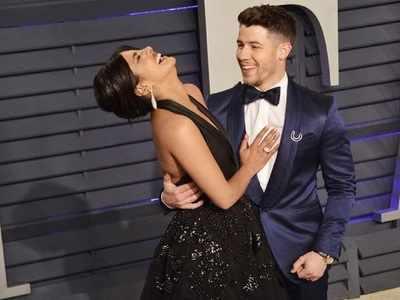 Priyanka Chopra attends her first Jonas Brothers concert, is proud of Nick Jonas