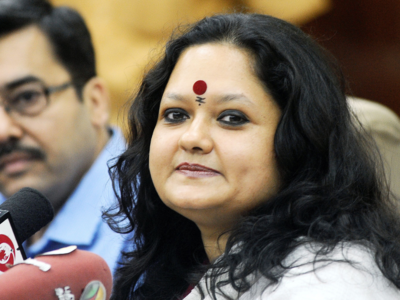 Ankhi Das, Facebook India's public policy head, steps down days after parliament panel questioning