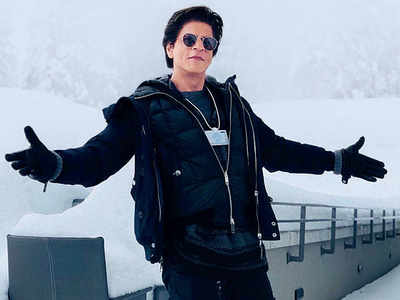 Shah Rukh Khan: The beauty of love is that you don't need to demand or beg for it