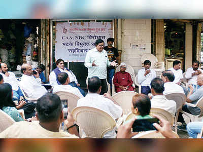 CAA will hit denotified tribes most: Activists