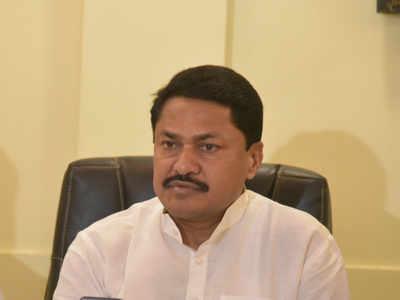 Nana Patole is the new chief of Kisan Khet Mazdoor Congress