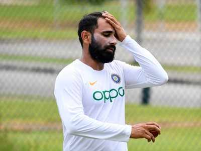 Kolkata court issues arrest warrant against Mohammed Shami; BCCI says no action till we see charge sheet