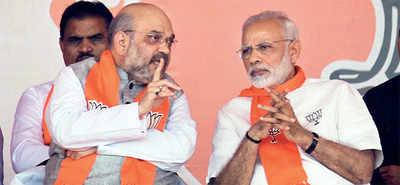Will PM Narendra Modi go for one last rejig?