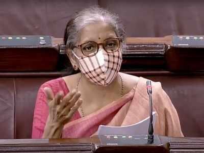 Rajya Sabha passes Banking Regulation Amendment Bill, 2020