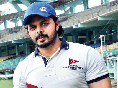 After ban ends, Sreesanth says he's free