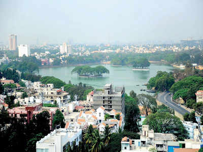 Your lake's revival depends solely on your neta's politics