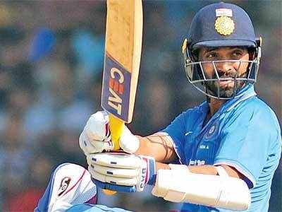 India ODI squad for England 2018 tour: Is this the end of Ajinkya Rahane's ODI career?