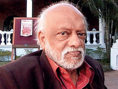 Souza's muse interrupts show, a Gaitonde painting goes unsold