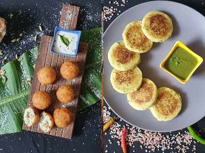 Special fasting recipes to try this Navratri