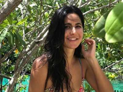 Katrina Kaif spends her birthday in Mexico; fans wish her on social media