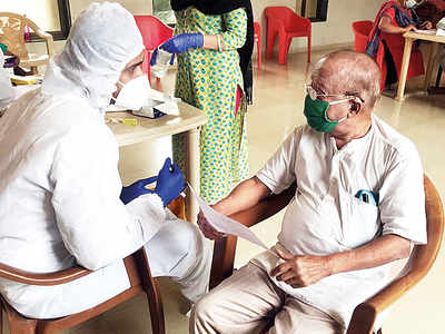 Mumbai: Sero-survey finds antibodies in 57 % of those tested in slums