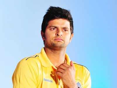 Suresh Raina pulls out of IPL 2020 due to personal reasons