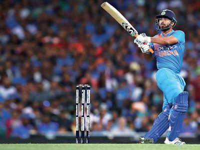 Rishabh Pant an asset for the team, says Shikhar Dhawan