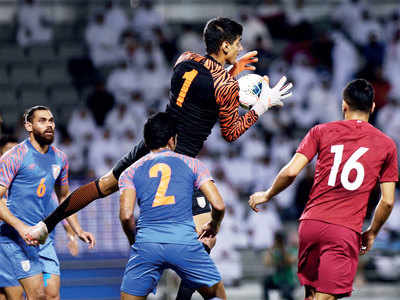 Coach Igor Stimac on India's draw against Qatar: We proved to everyone who questioned fitness