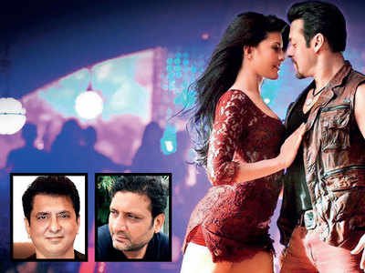 Salman Khan and Jacqueline Fernandez to team up for Sajid Nadiadwala's Kick 2
