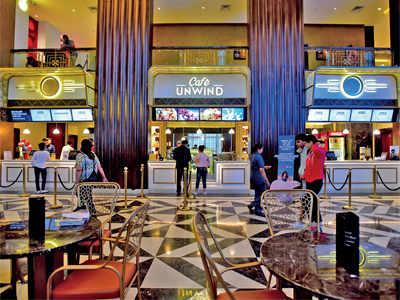 New-look Metro cinema flaunts theatre for kids