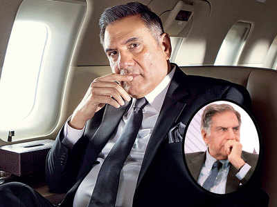 Boman Irani to play Ratan Tata in the Modi biopic