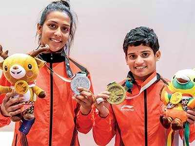 Asian Games 2018: I'm in tears because I wanted to hear the national anthem, says Pincky Balhara