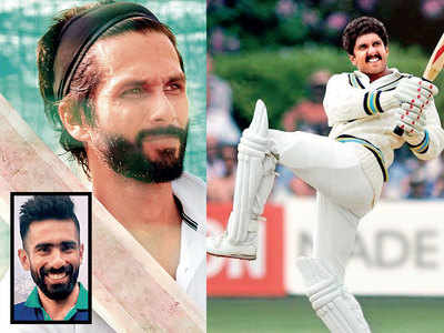 Shahid Kapoor and Ranveer Singh's cricket coach on training the actors for Jersey and '83