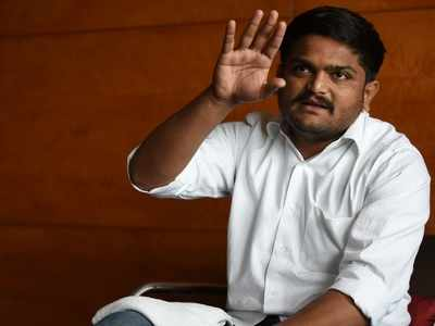 Hardik Patel, 2 Congress MLAs detained while trying to meet Sanjiv Bhatt
