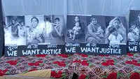 Bhopal gas tragedy: 36 years on, survivors demand justice; hold candle march