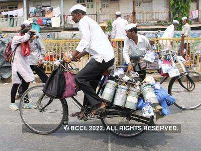 Left in the lurch, Mumbai Dabbawalas seek financial aid from the government