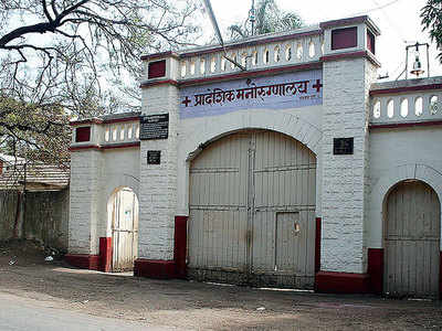 Patient attacks, chokes one staffer at Yerwada Regional Mental hospital