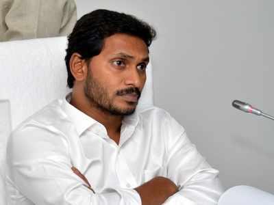 Andhra Pradesh: EC files contempt case against YS Jagan Mohan Reddy government over local body polls