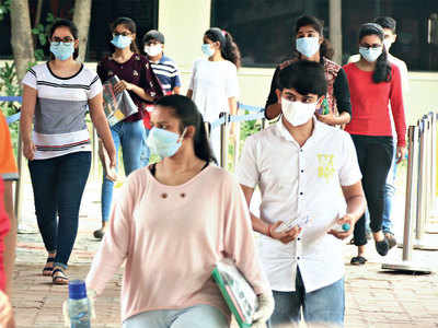 Qualify NEET by 2021: MCI to foreign MBBS aspirants