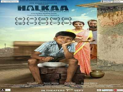 Halkaa movie review: Ranvir Shorey, Paoli Dam-starrer is a hollow attempt to hit at open defecation issue