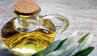 Olive oil helps prevent hypertension