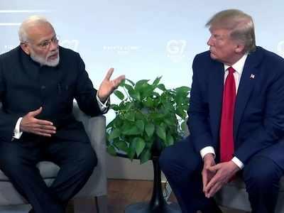 Trump to join Modi in Houston to address 'Howdy, Modi!' event