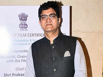 Prasoon Joshi: Change came through dialogue