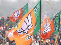 BJP may retain Madhya Pradesh with reduced majority, suggests pre-poll survey