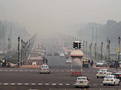Indian team could make outdoor training optional ahead of 1st T20I vs Bangladesh due to Delhi's toxic air