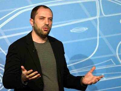 WhatsApp CEO Jan Koum quits Facebook over 'data privacy' concerns